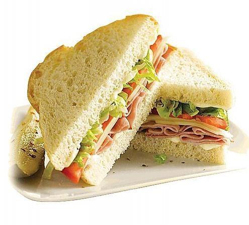 ساندویچ صبحانه برای کودکان