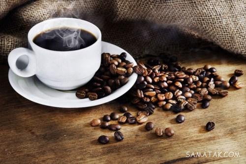 برای تبخال قهوه سیاه خوب است