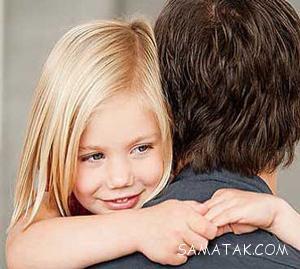 عکس های فانتزی پدر و دختر | عکس فانتزی از پدر و دختر