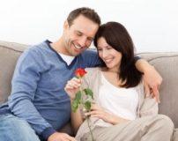 ارضا شدن زن در زمان پریود از طریق مالش چوچوله