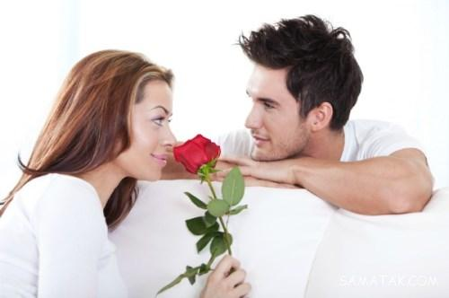 ارضا شدن زن در زمان پریود