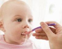 آموزش کامل دستور پخت فرنی برای نوزاد 5 ماهه