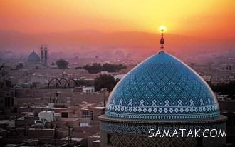 اوقات شرعی ماه رمضان ۹۷ – 97 به افق شهرهای مختلف ایران