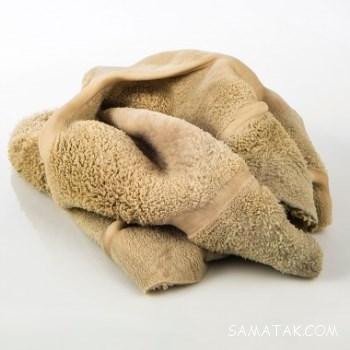 چگونـه پرز سیرابی را پاک کنیم طرز پاک نمودن سیرابی | بهترین روش تمـیز سیرابی mimplus.ir