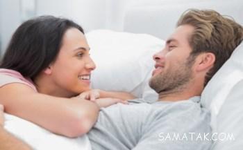 چه مدت بعد از غذا میتوان رابطه جنسی داشت