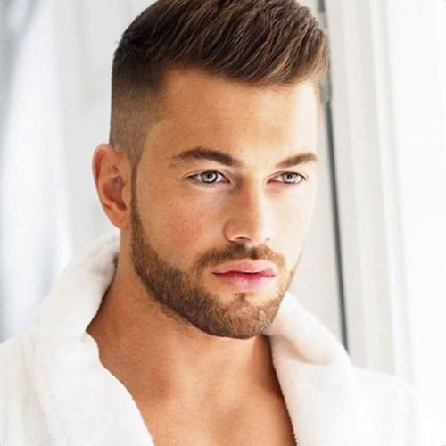 مدل ته ریش پسرانه و مردانه جذاب، زیبا و جدید