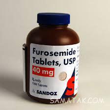 قرص ادرار آور هیدروکلروتیازید