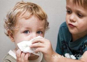 قطره منتول برای چیست | عوارض قطره منتول برای نوزاد