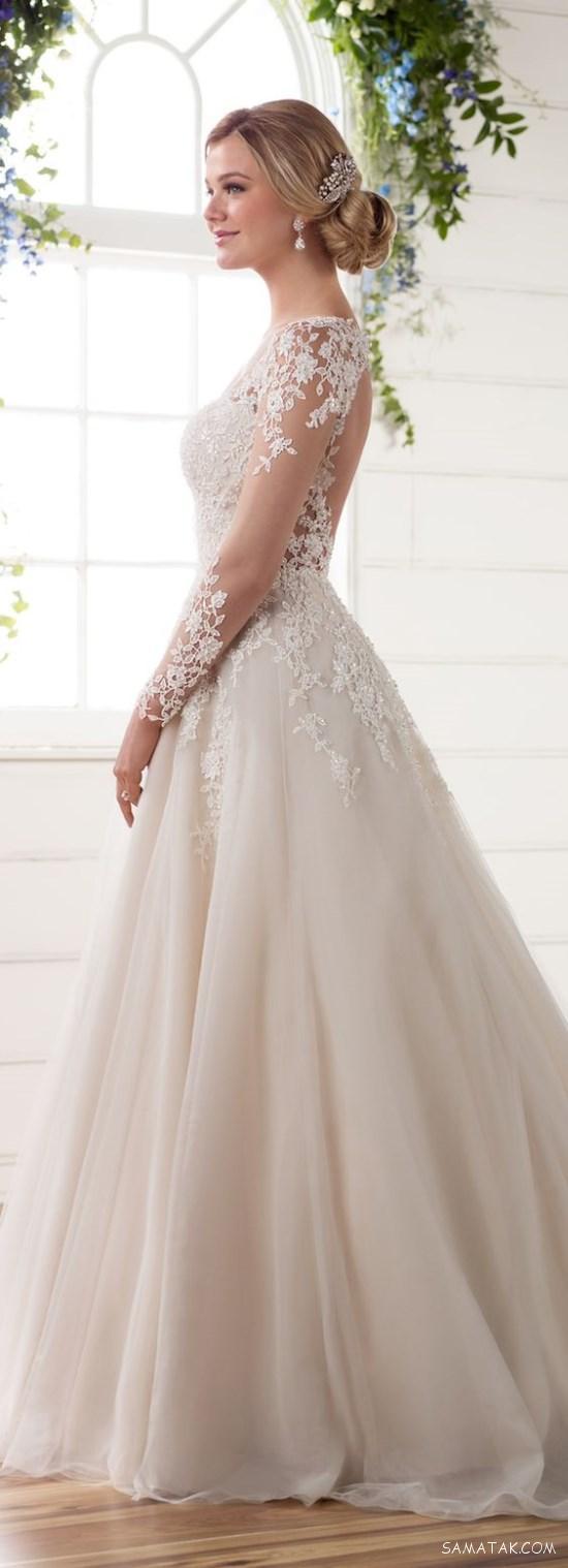 جدیدترین مدل لباس عروس ۲۰۱۹ - ۹۸
