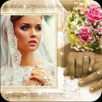 اس ام اس آرزوی خوشبختی برای عروس و داماد