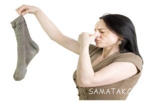 راههای جلوگیری از بوی بد پا در کودکان ، زنان و مردان