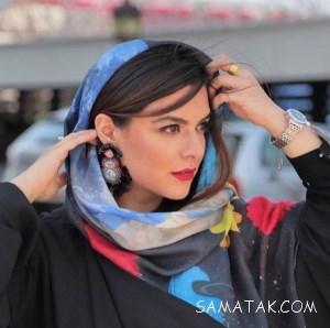 بیوگرافی دنیا مدنی بازیگر 28 ساله و شوهرش + عکس های خصوصی