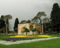 لیست اماکن دیدنی شیراز با آدرس | ساعات بازدید از اماکن دیدنی شیراز
