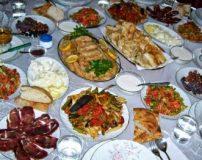 ثواب افطاری دادن به مومن روزه دار در ماه رمضان