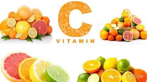 ویتامین های لازم برای درمان سریع خشکی پوست