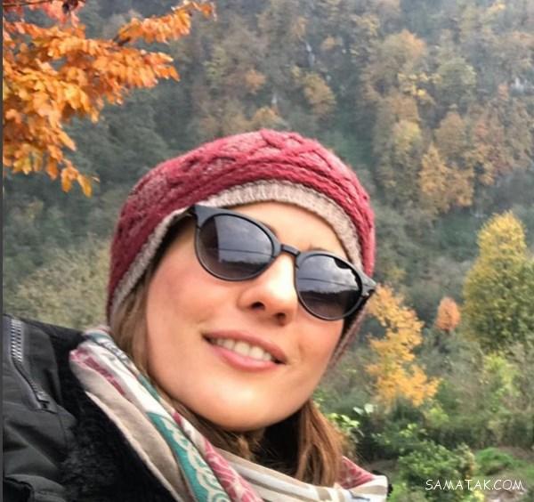 سارا بهرامی | عکس های همسر و بیوگرافی سارا بهرامی