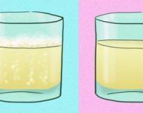 روش تست حاملگی با جوش شیرین در 3 دقیقه