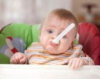 درمان خانگی اسهال کودکان زیر 2 سال در دو ساعت