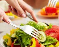 رژیم خام گیاهخواری برای کاهش وزن