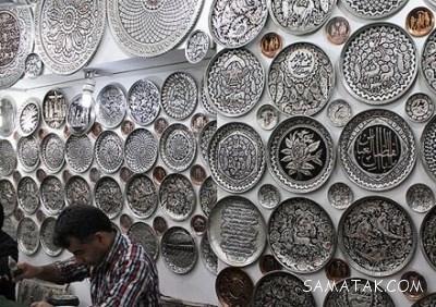 پیام تبریک روز جهانی صنایع دستی 20 خرداد