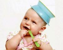 تغذیه سالم کودک یک ساله | تغذیه مناسب کودک یک ساله