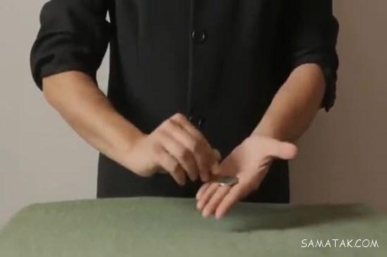 آموزش شعبده بازی مناسب کودکان 6 تا 12 سال
