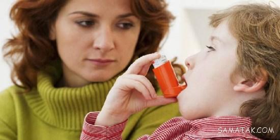 اسپری فلوتیکازون برای چیست | عوارض اسپری فلوتیکازون پروپیونات