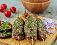 غذای ترکی آدانا کباب + طرز تهیه