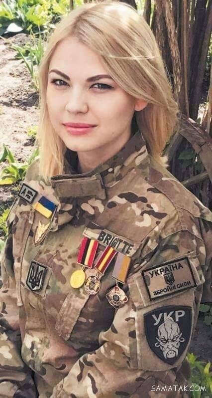 عکس های اندام زیبا و چهره ناز دختران خوشگل روسیه