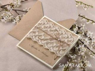 جدیدترین شعرهای زیبا روی کارت عروسی عاشقانه