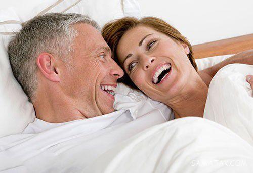 راههای بالا بردن شهوت مردان در رابطه جنسی