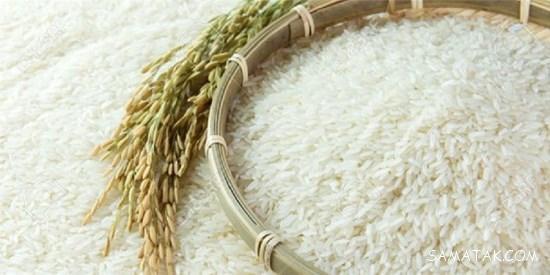 نکات مهم قبل از خرید برنج ایرانی - هندی - پاکستانی