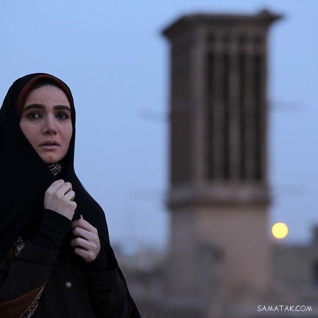 عکس های لو رفته و خفن متین ستوده