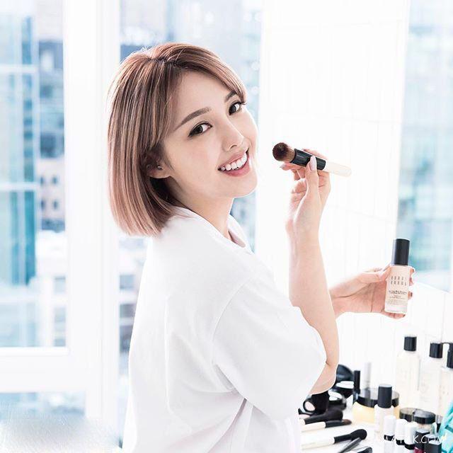 عکس های خوشگل ترین دختر کره جنوبی با تیپ خفن