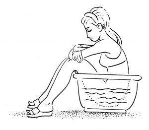 پارگی مقعدی چیست   عوارض و علائم پارگی مقعدی