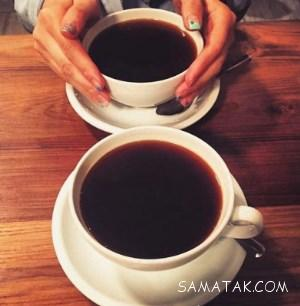 آموزش فال قهوه با عکس | آموزش خواندن فال قهوه و معنی اشکال مختلف