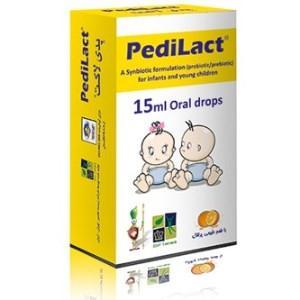 قطره پدی لاکت برای چیست | قطره پدی لاکت برای اسهال نوزاد