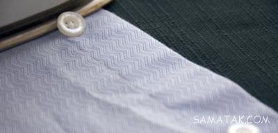 روش اتو زدن پیراهن مردانه | طرز صحیح اتو زدن پیراهن مردانه