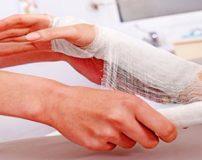 مواد غذایی ترمیم کننده زخم | مواد غذایی که باعث ترمیم زخم میشود