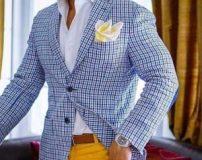 عکس انواع مدل های کت تک اسپرت مردانه 2019