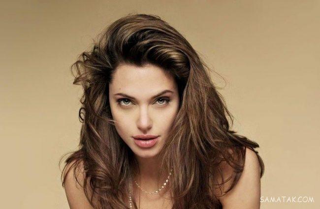 عکس زنان خوشگل و خوشتیپ سال 2019