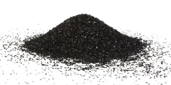 طرز تهیه زغال فعال در خانه | طرز تهیه ماسک زغال فعال برای پوست صورت