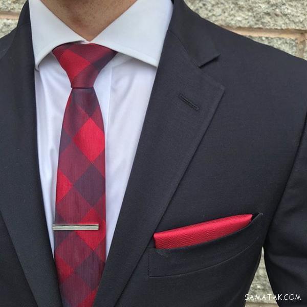 کراوات دامادی 2019 - با این طرح های کراوات متفاوت باشید