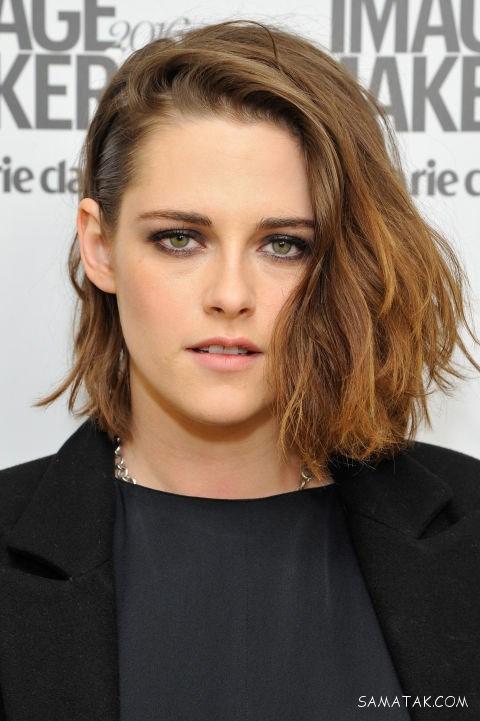 مدل موی کوتاه بازیگران هالیوودی و سلبریتی های خارجی