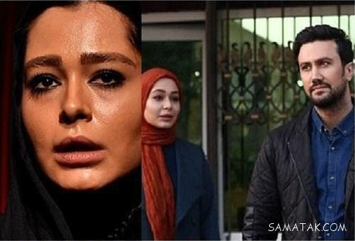 بیوگرافی سانیا سالاری بازیگر 29 ساله جدید ایرانی