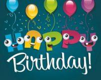 پیام تبریک تولد متولدین شهریور | متن تبریک تولد برای شهریوری ها