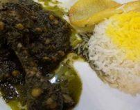 آموزش کامل طبخ و پخت مرغ ترش مازندران