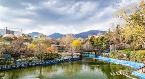 امکانات تفریحی پارک ملت تهران + نزدیکترین مترو به پارک ملت تهران