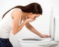 دلیل حالت تهوع بعد از خوردن غذا چیست | درمان خانگی حالت تهوع بعد از غذا
