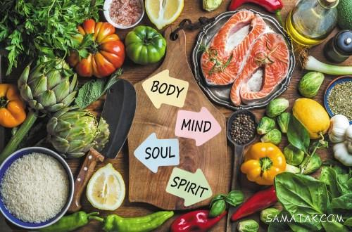 غذاهایی که باعث افسردگی می شوند | خوراکی های مضر برای افسردگی